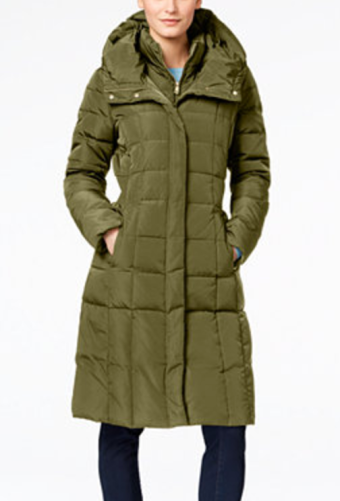 Cole Haan Hooded Down Jacket.png
