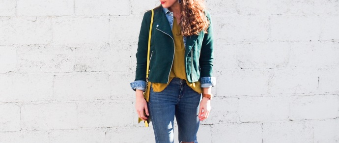 St Patricks Day Outfit Idea