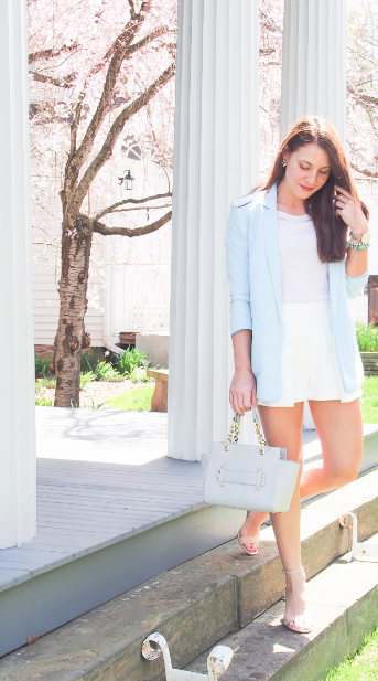 Womens easter outfit idea