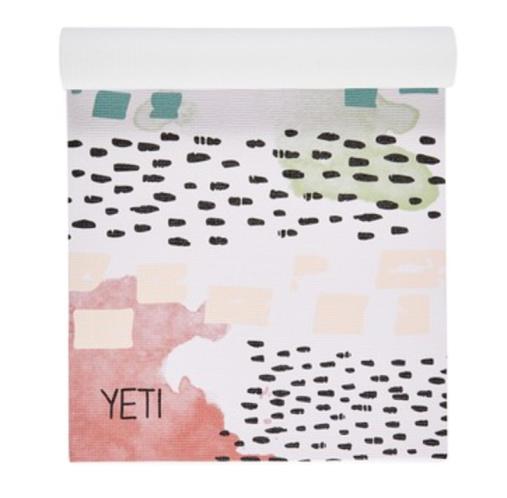 Yeti Yoga Mat