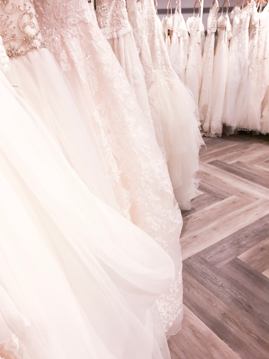 Vanessa Renae high End Bridal Looks For Less Feat