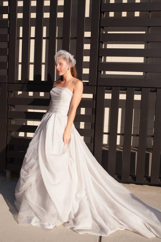 Vera wang for davids bridal