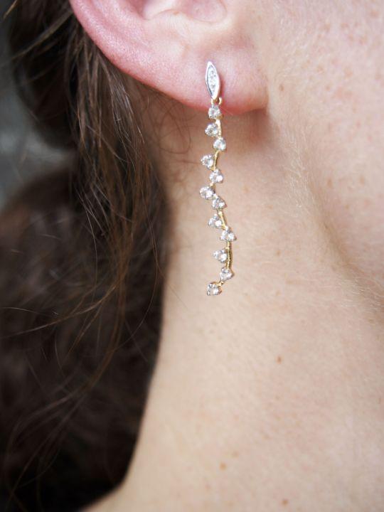 Juwelo earrings