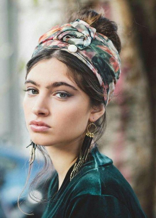 Womens statement earrings