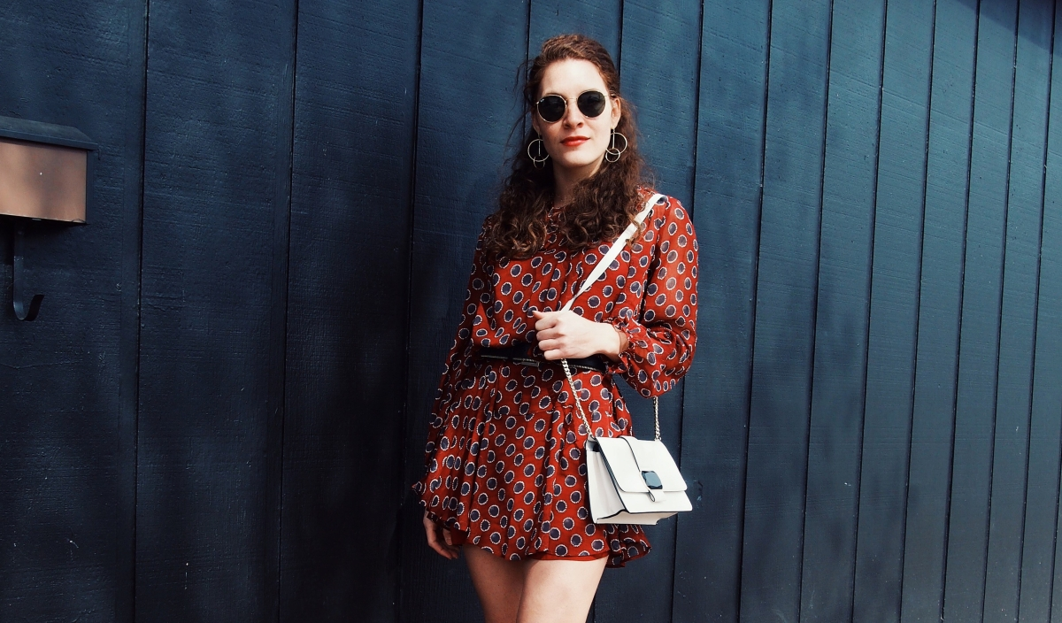 Why you need a shift dress